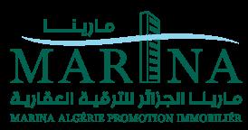 مارينا الجزائر للترقية العقارية -